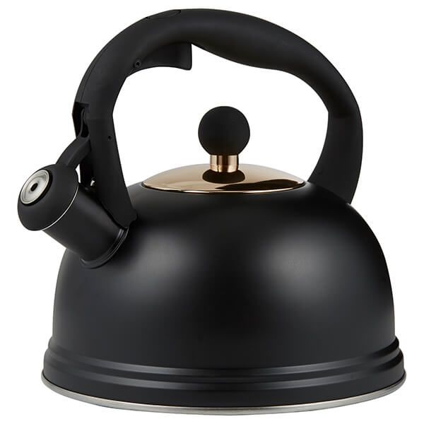 Typhoon Otto 1.8L Stove Top Whistling Kettle