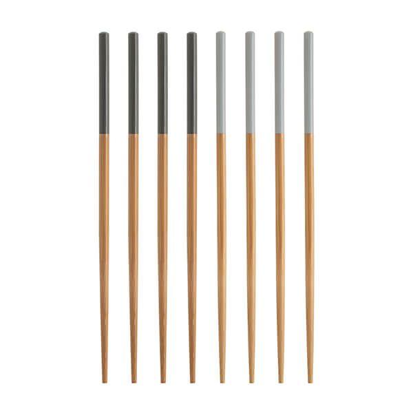 Typhoon World Foods 4 Pairs Of Chopsticks
