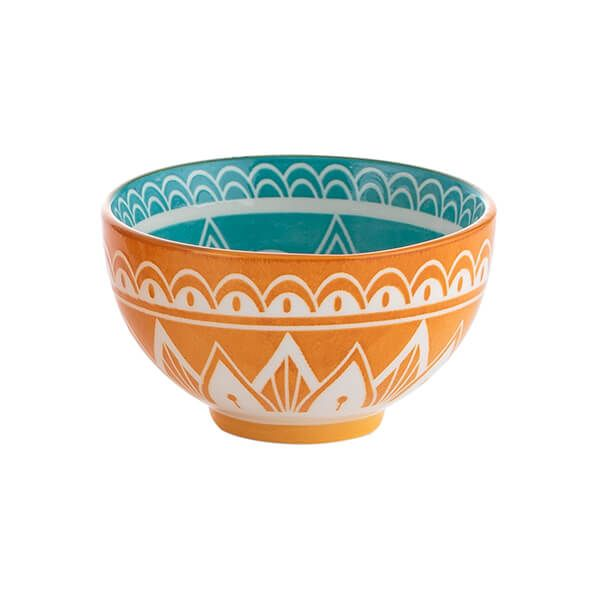Typhoon World Foods India Bowl 9.5cm