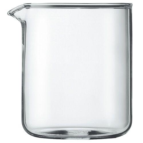 Bodum Glass Spare Beaker 4 Cup
