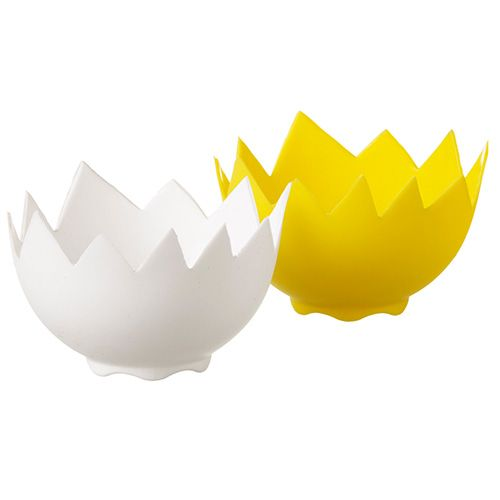Eddingtons Poach Perfect Silicone Poachers Set Of Two