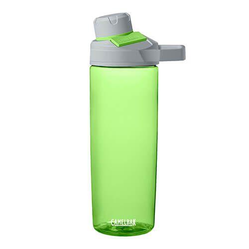 CamelBak 600ml Chute Mag Lime Green Water Bottle
