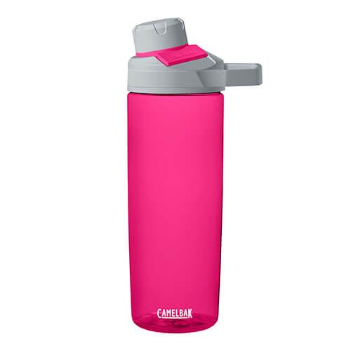 CamelBak 600ml Chute Mag Dragonfruit Pink Water Bottle