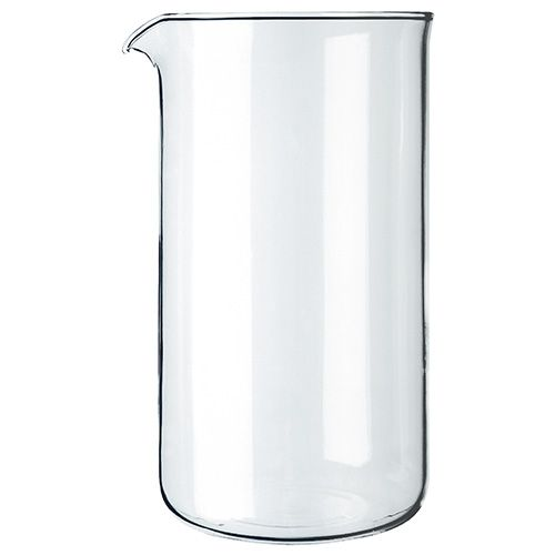 Bodum Glass Spare Beaker 12 Cup