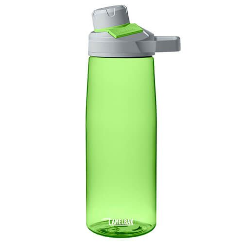 CamelBak 750ml Chute Mag Lime Green Water Bottle