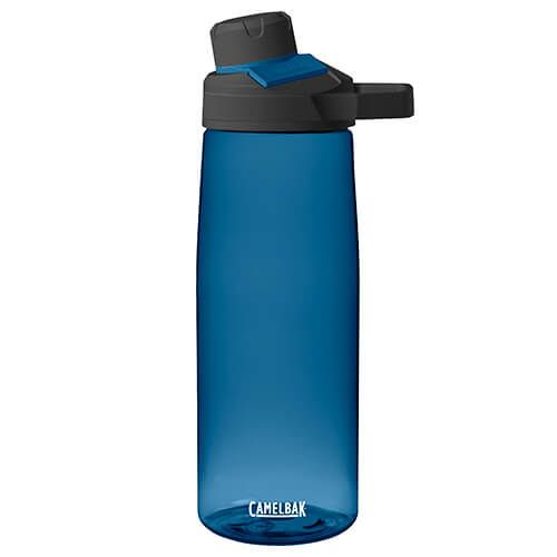 CamelBak 750ml Chute Mag Bluegrass Blue Water Bottle