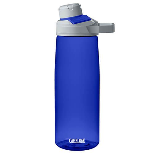 CamelBak 750ml Chute Mag Iris Purple Water Bottle