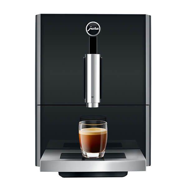Jura A1 Black Automatic Coffee Machine