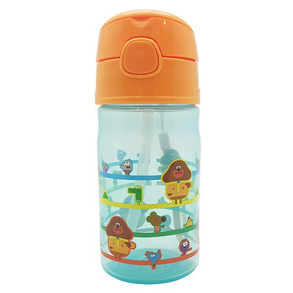 CBeebies Hey Duggee 350ml Water Tracker Drinks Bottle