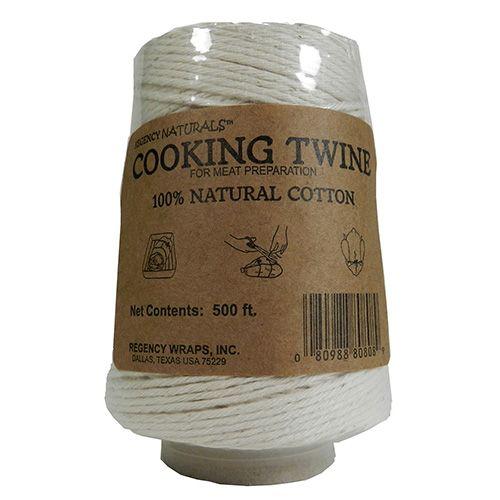 Eddingtons Cooking Twine Cone 500ft