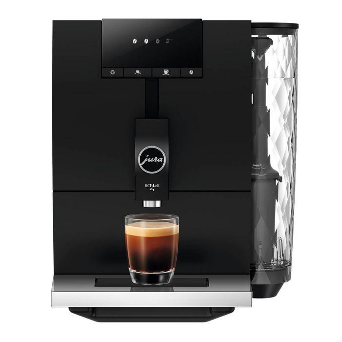 Jura ENA 4 Black Coffee Machine
