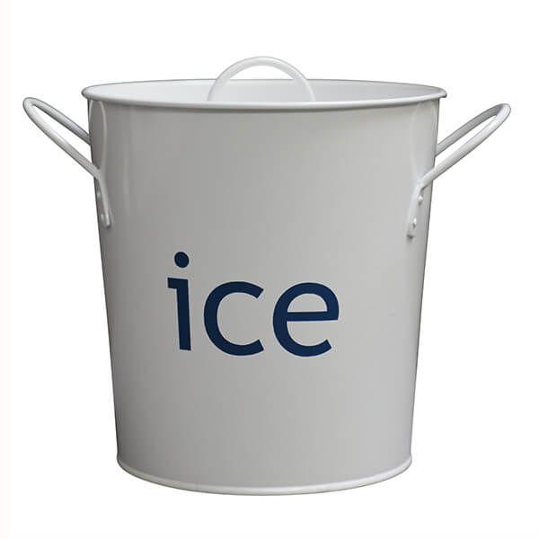 Dexam Summer Garden Ice Bucket