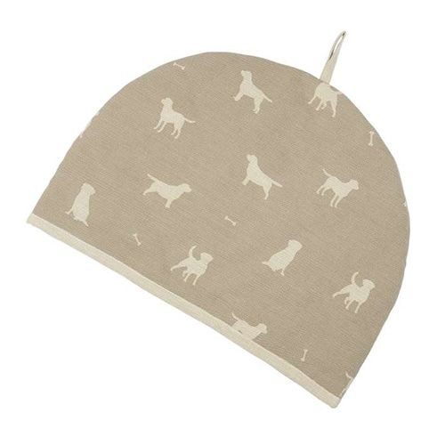 Dexam Rushbrookes Happy Hounds 6 Cup Tea Cosy