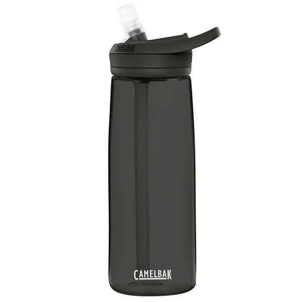 CamelBak 750ml Eddy Charcoal Water Bottle