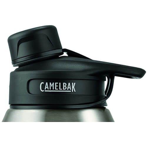 CamelBak Chute 2.0 Black Universal Replacement Cap