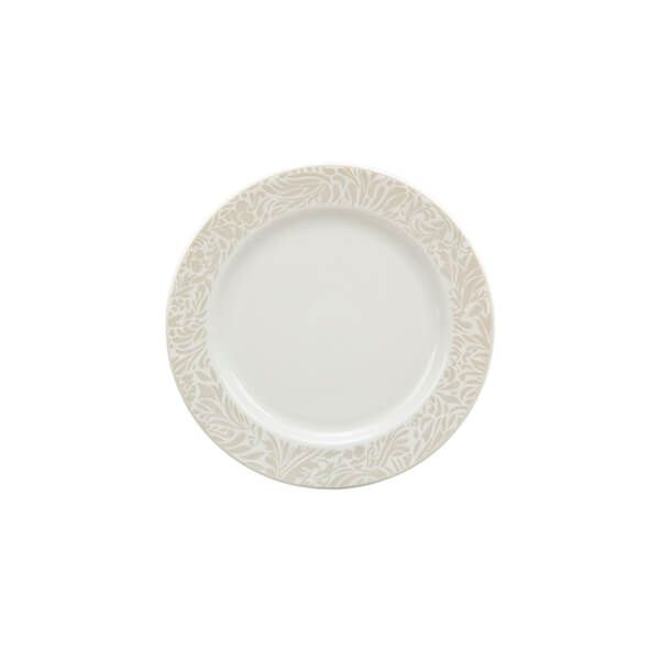 Denby Monsoon Lucille Gold Small Plate