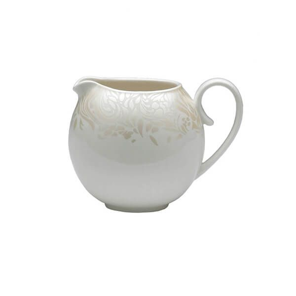 Denby Monsoon Lucille Gold Small Jug