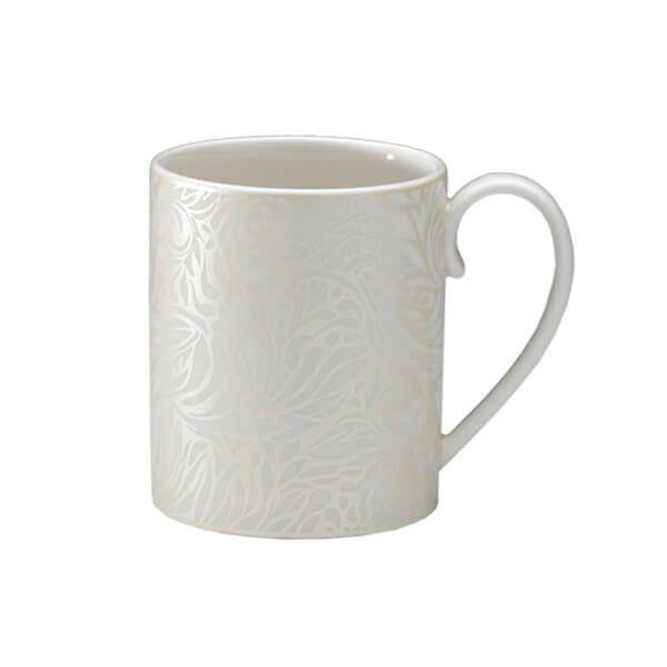 Denby Monsoon Lucille Gold Small Mug