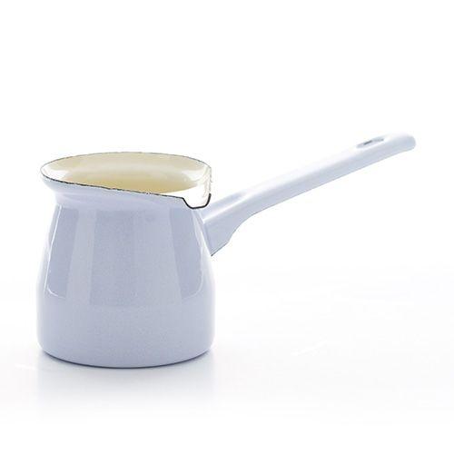 Dexam Dove Enamelware Creamer / Sauce Jug