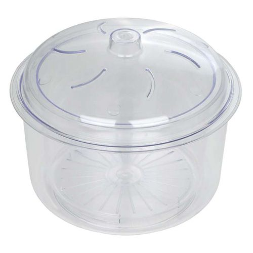 Dexam 3 Piece Microwave Steamer