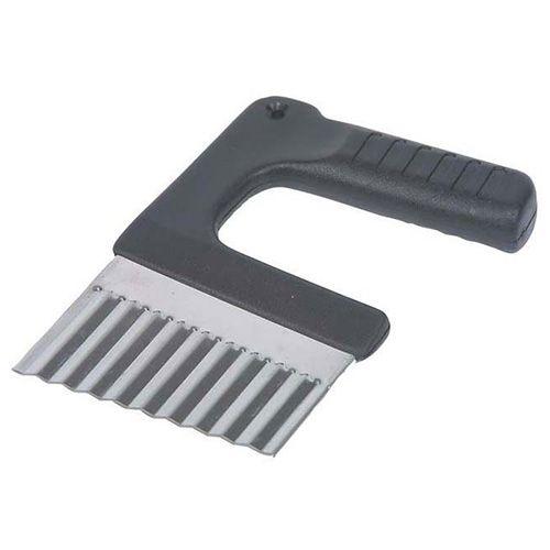 Dexam Faringdon Stainless Steel Crinkle Cutter