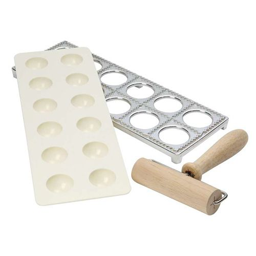 Dexam Ravioli Making Kit