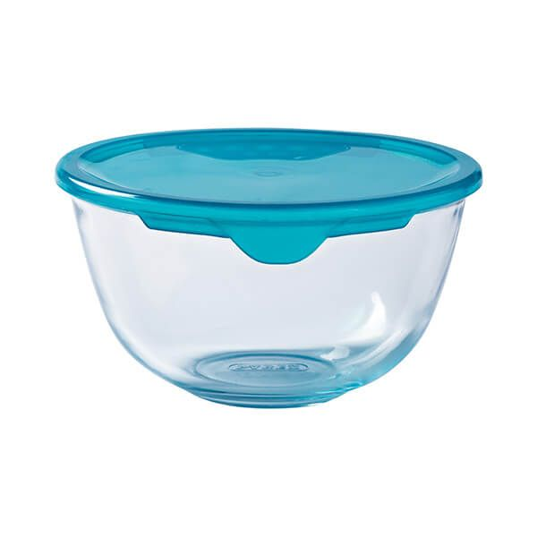 Pyrex Cook & Store 0.5L Bowl With Lid