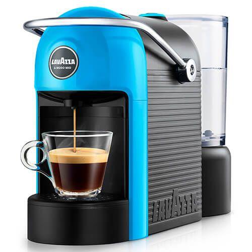 Lavazza Jolie Light Blue Coffee Machine