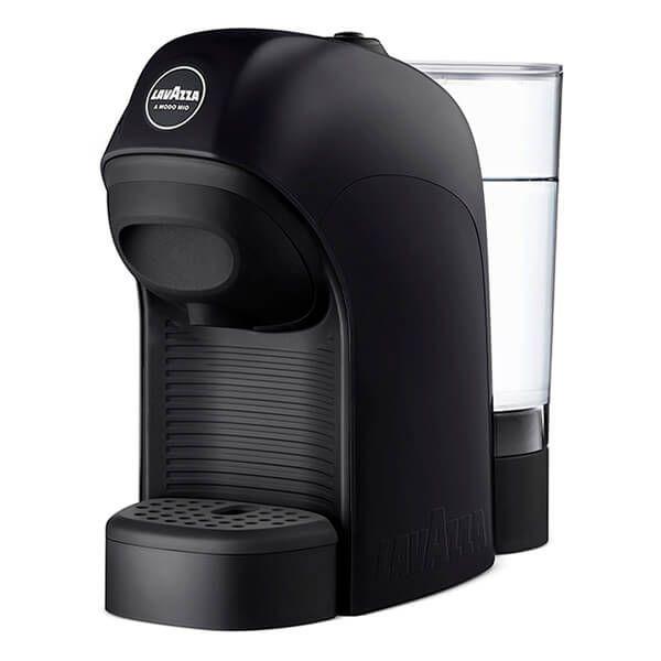 Lavazza Tiny Black Coffee Machine