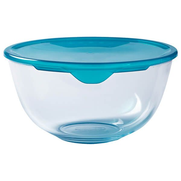 Pyrex Cook & Store 2.0L Bowl With Lid