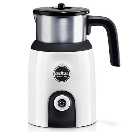 Lavazza Milk Up Frother White