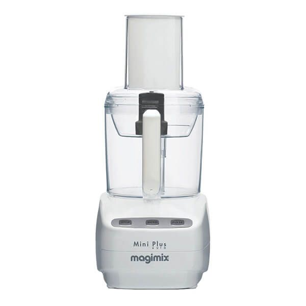 Magimix Le Mini Plus White