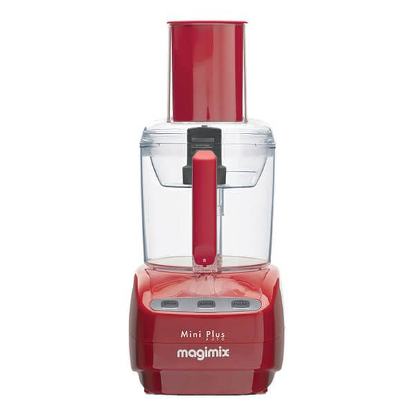 Magimix Le Mini Plus Red