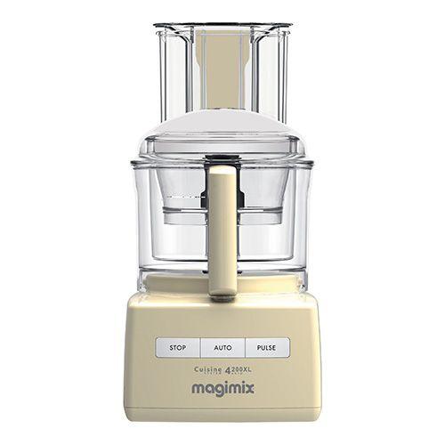 Magimix 4200XL Cream BlenderMix Food Processor