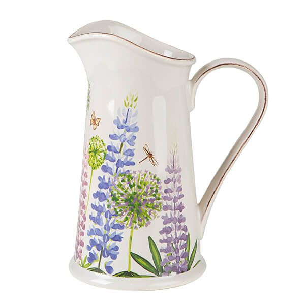 T&G Cottage Garden Jug