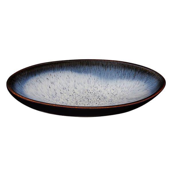 Denby Halo Medium Oval Serving Dish