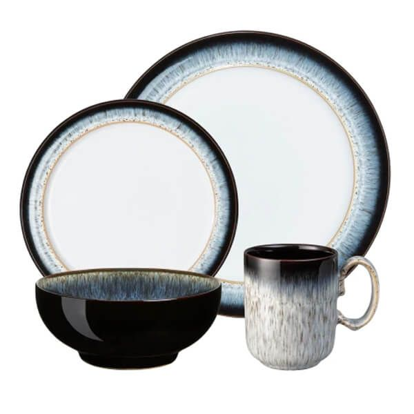 Denby Halo 16 Piece Set
