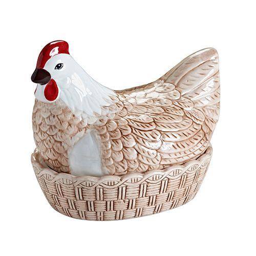 Mason Cash Rise & Shine Hen Nest