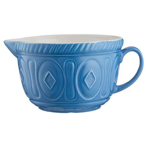 Mason Cash Colour Mix Azure Batter Bowl
