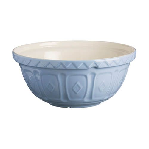 Mason Cash Colour Mix S24 Lilac Mixing Bowl 24cm