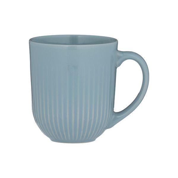 Mason Cash Linear Blue Mug