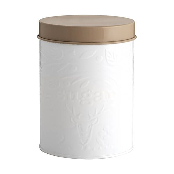 Mason Cash In The Forest Sugar Storage Canister