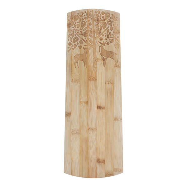 Mason Cash In The Forest Serving Board