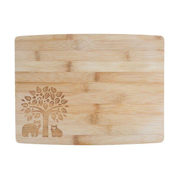 Mason Cash In The Forest Chopping Board