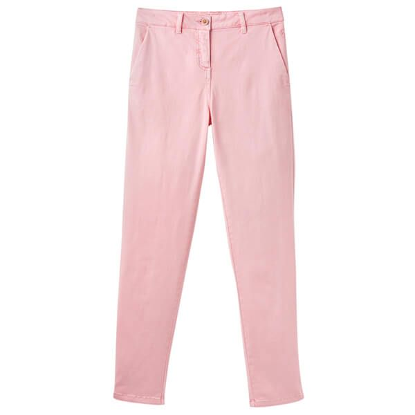 Joules Hesford Pale Pink Chino