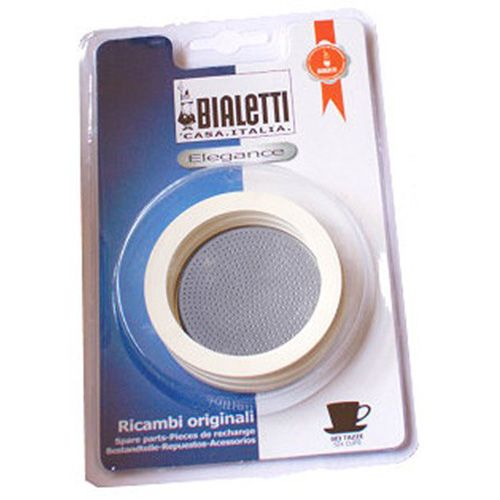 Bialetti Venus 6 Cup Washer / Filter Set