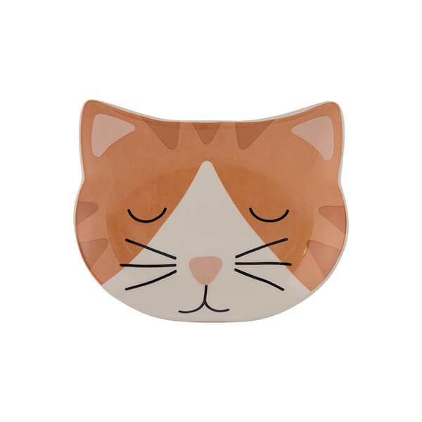 Mason Cash Ginger Cat Bowl 16 x 13cm