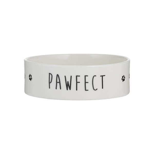Mason Cash Pawfect Dog Bowl 15 x 5cm