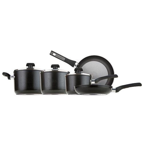 Prestige Dura Forge Aluminium Non Stick 5 Piece Set
