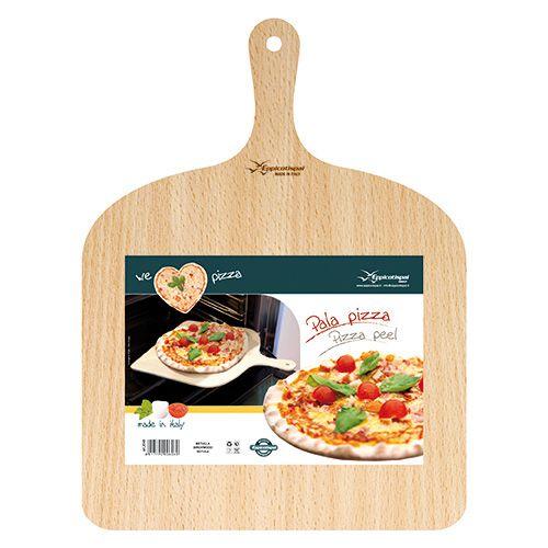 We Love Pizza Birchwood Pizza Peel / Paddle